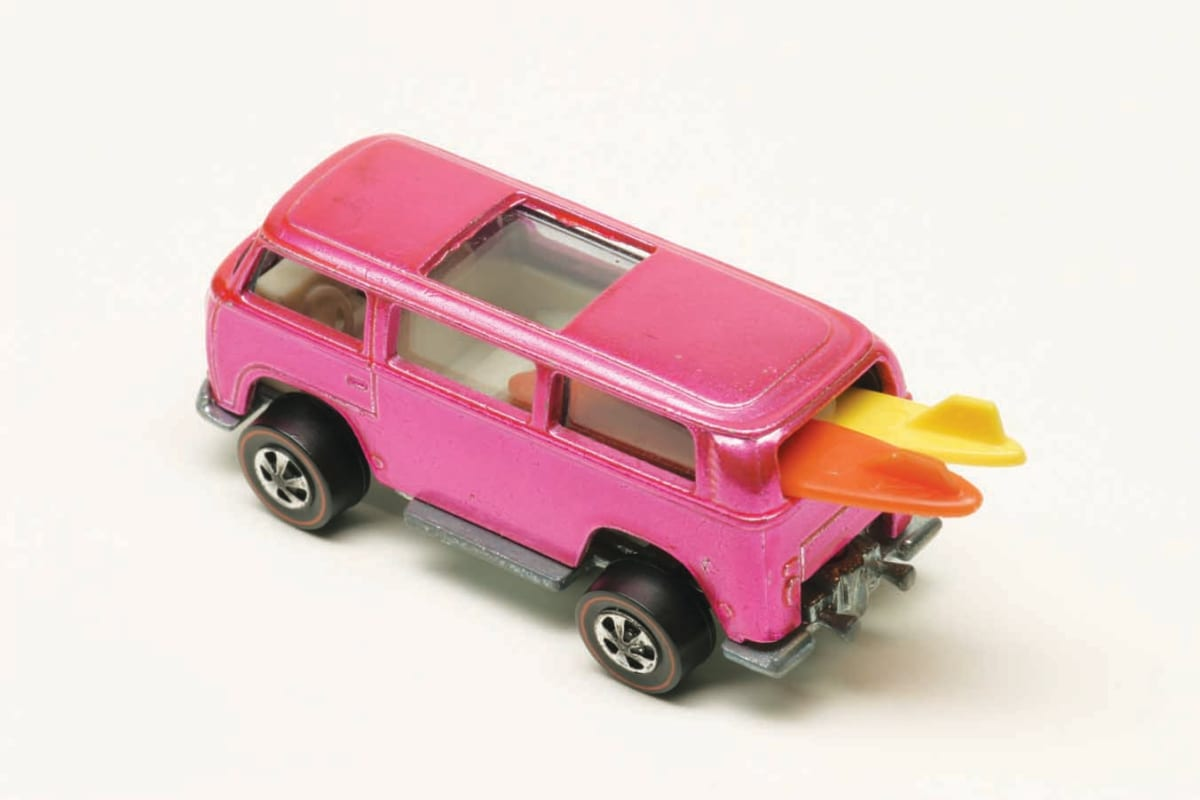 Top 10 Hot Wheels Cars Ever