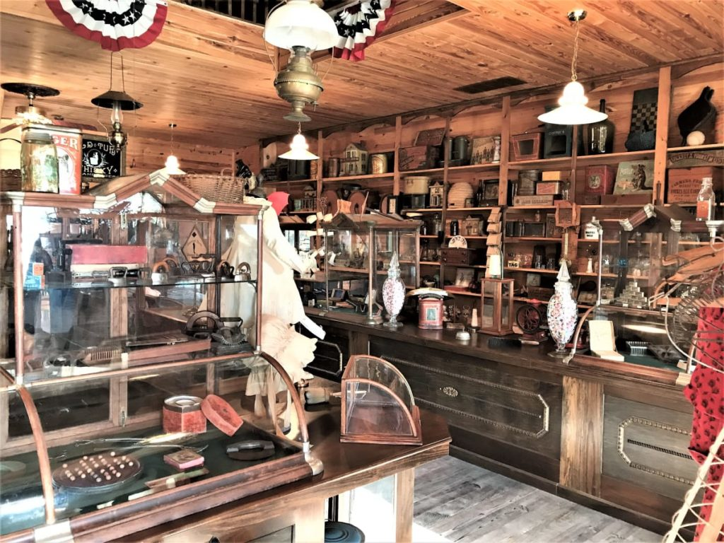 Massive antique advertising collection - Antique Trader