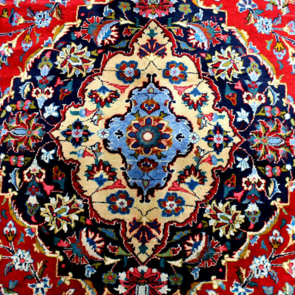 10X13 MASTERPIECE MINT 300+KPSI MASTER KNOTTED WOOL TOP QUALITY TRADITIONAL RUG