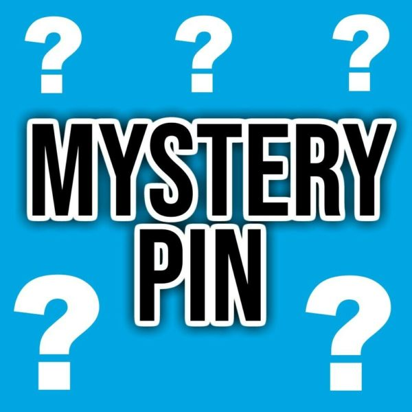 *MYSTERY* AMAZON Fulfillment Mystery Pin