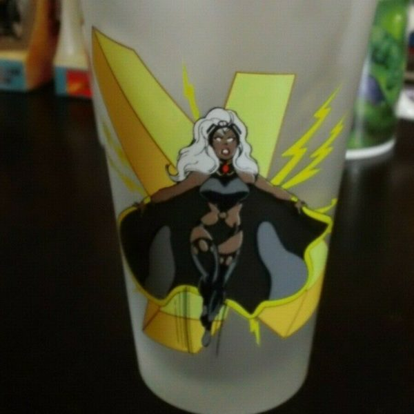 Marvel - Storm - Toon Tumblers - Tall Glass - Frosted