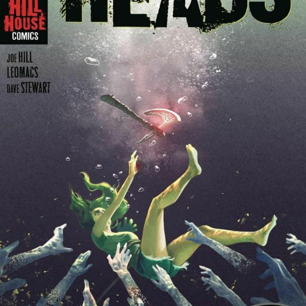 Basketful of Heads #1-5 | Select Main & Variant Covers | DC Comics NM 2019