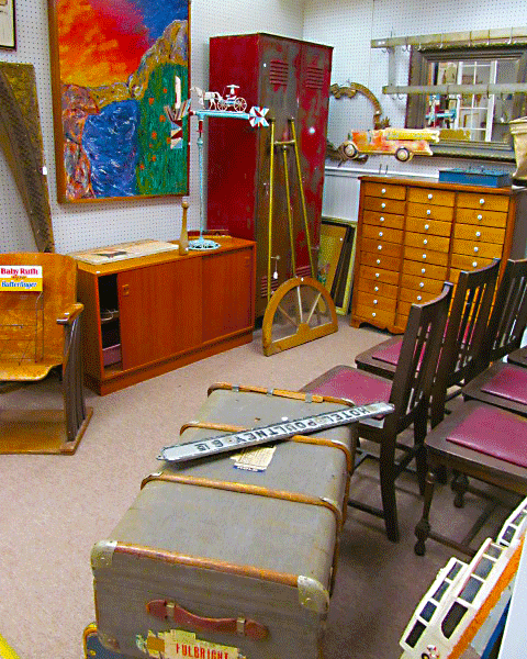 Rhinebeck Antique Emporium - Antique Trader