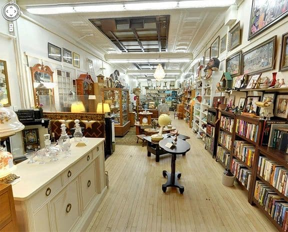 Berkshire Emporium & Antiques - Antique Trader