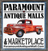 Paramount East Antique Mall - Antique Trader