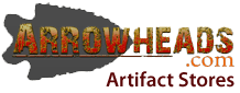 Arrowheads.com - Antique Trader