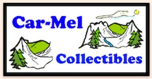 Car-Mel Collectibles - Antique Trader