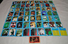 1982 Topps E.T. cards lot of