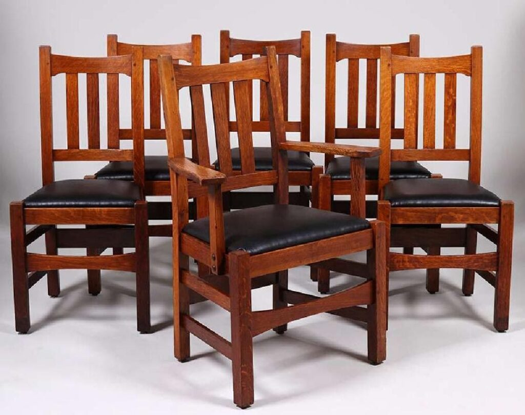 Stickley Brothers Furniture - Antique Trader