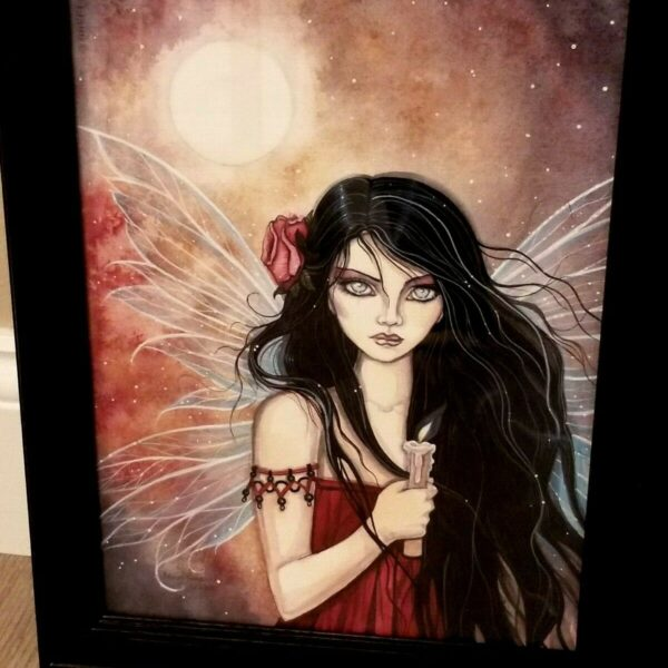 Dragon Fairy Queen Fantasy Mythical Magic Fairy Wings Pictures Beautiful Lot 2