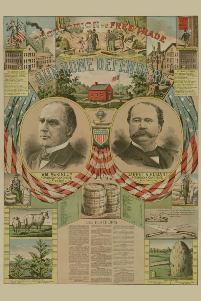 Election Posters History - Antique Trader