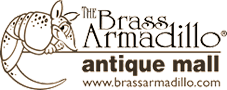 The Brass Armadillo Antique Mall
