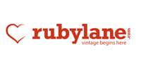 """Costume Jewelry Show Rounds Out """"Jewelry Week"""" on Ruby Lane"""