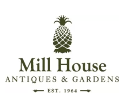 Mill House Antiques & Gardens