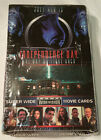 Independence Day Topps Widevision Movie Cards Unopened Trading Card Box 36 Packs