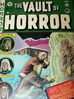 Vault of Horror 22 EC Comics 1952 Pre-Code Horror